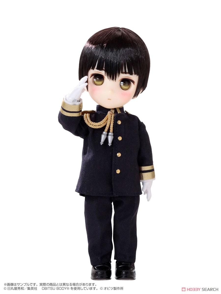 DOLPokke(ドルポッケ)No.002『日本』ヘタリア World☆Stars 完成品ドール-001