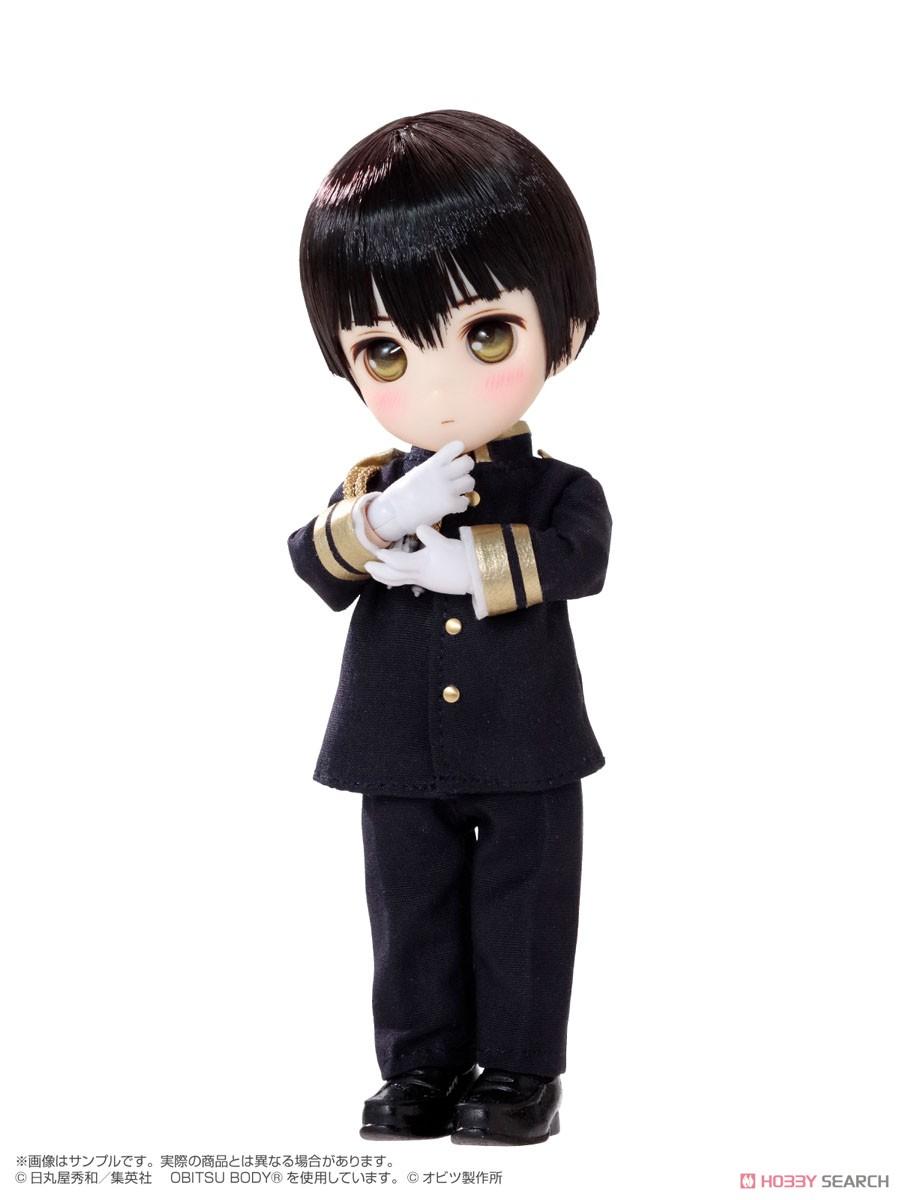 DOLPokke(ドルポッケ)No.002『日本』ヘタリア World☆Stars 完成品ドール-002