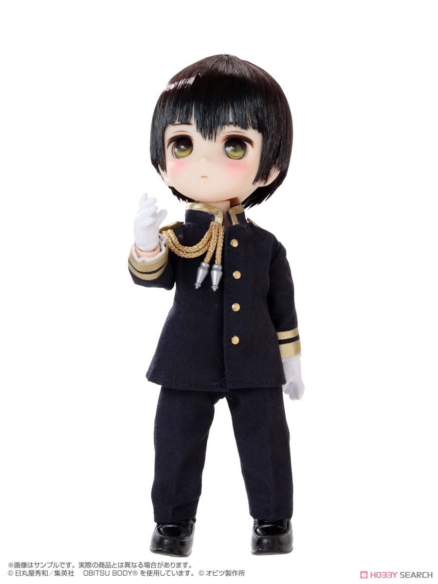 DOLPokke(ドルポッケ)No.002『日本』ヘタリア World☆Stars 完成品ドール-003