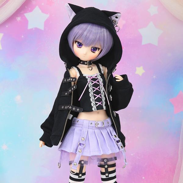 【限定販売】Iris Collect petit『すずね/Noraneko drops ver.1.1(アゾンダイレクトストア販売ver.)』1/3 完成品ドール