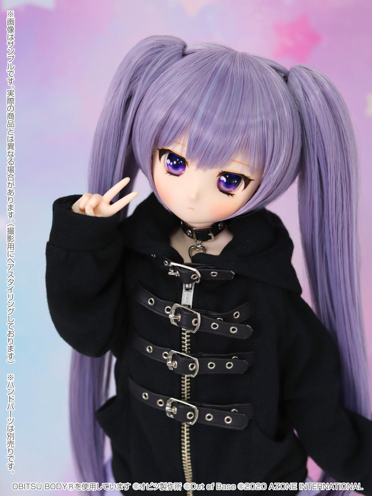 【限定販売】Iris Collect petit『すずね/Noraneko drops ver.1.1(アゾンダイレクトストア販売ver.)』1/3 完成品ドール-010