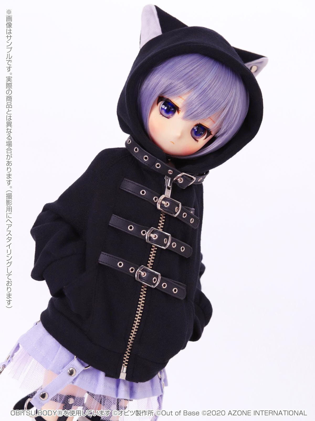 【限定販売】Iris Collect petit『すずね/Noraneko drops ver.1.1(アゾンダイレクトストア販売ver.)』1/3 完成品ドール-011