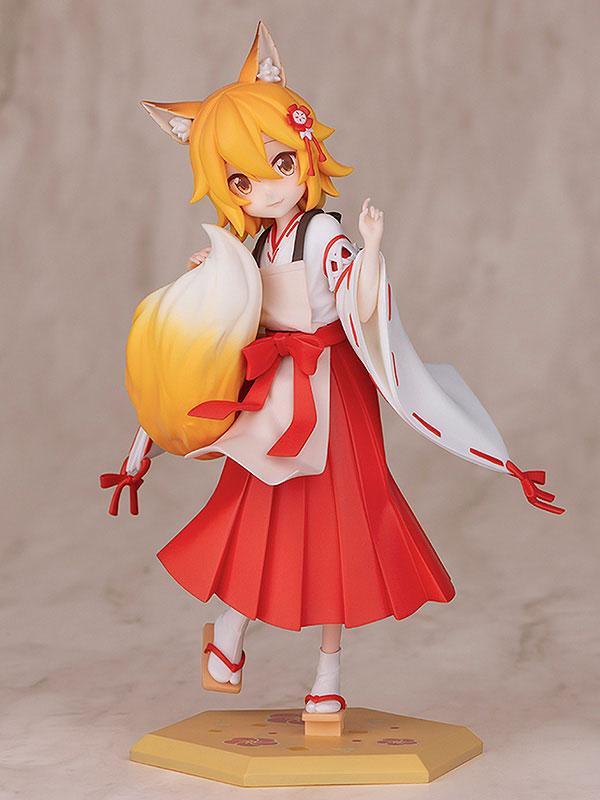 世話やきキツネの仙狐さん『仙狐』1/7 完成品フィギュア-001