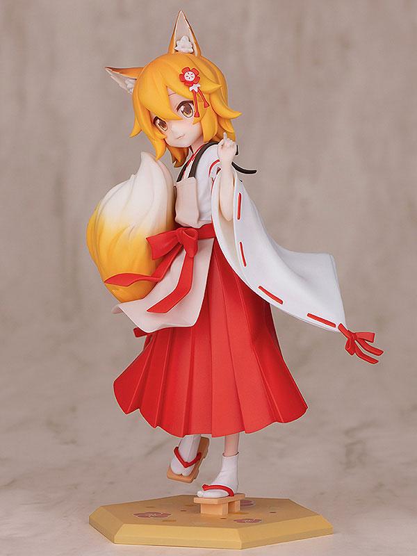 世話やきキツネの仙狐さん『仙狐』1/7 完成品フィギュア-002
