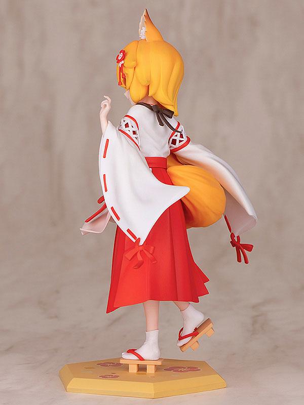 世話やきキツネの仙狐さん『仙狐』1/7 完成品フィギュア-003