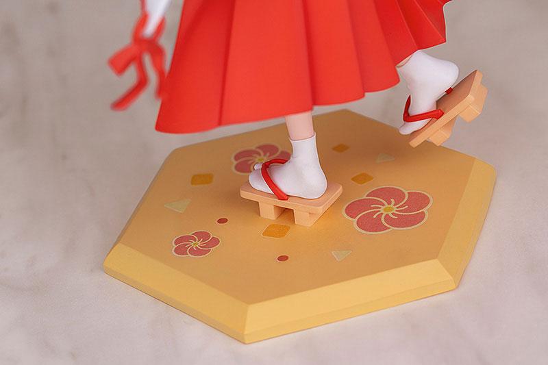世話やきキツネの仙狐さん『仙狐』1/7 完成品フィギュア-008