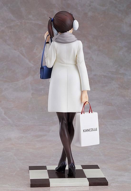 艦隊これくしょん -艦これ-『加賀 お買い物mode』1/8 完成品フィギュア-003