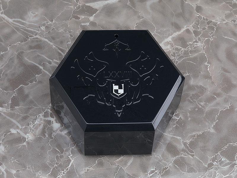 【再販】chitocerium『LXXVIII-platinum/プラチナム』チトセリウム 1/1 プラモデル-006