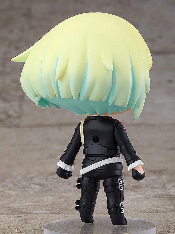 ねんどろいど『 リオ・フォーティア 完全燃焼Ver.』プロメア 可動フィギュア-006