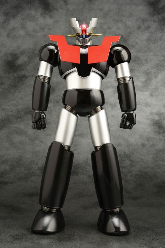 【限定販売】GRAND ACTION BIGSIZE MODEL『マジンガーZ 真マジンガー版』可動フィギュア-001