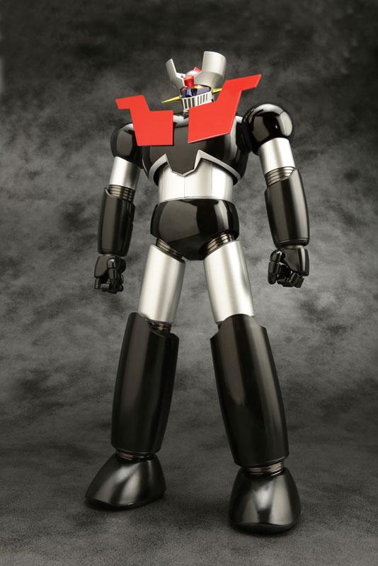 【限定販売】GRAND ACTION BIGSIZE MODEL『マジンガーZ 真マジンガー版』可動フィギュア-002