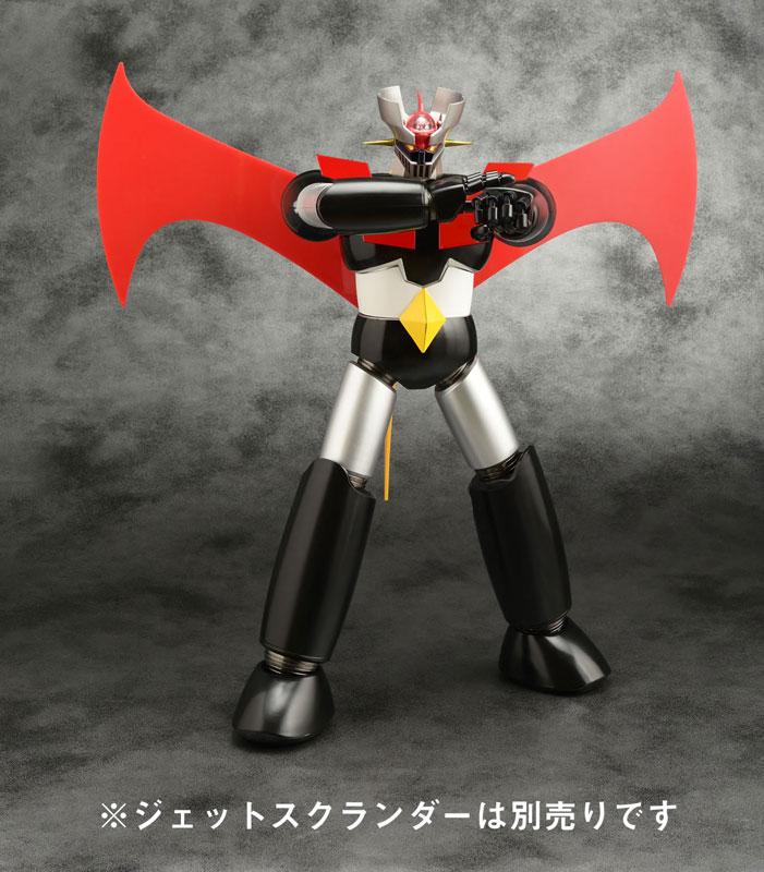 【限定販売】GRAND ACTION BIGSIZE MODEL『マジンガーZ 真マジンガー版』可動フィギュア-003