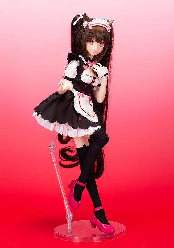 【限定販売】AniFeeシリーズ 002『ショコラ』ネコぱら 1/4 完成品ドール-003