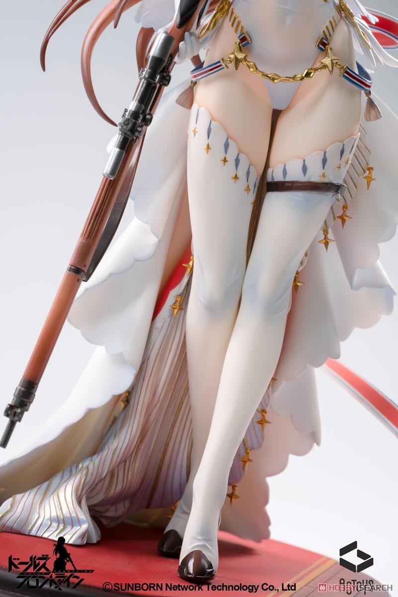 ドールズフロントライン『リー・エンフィールド 一生守り抜くVer.』1/8 完成品フィギュア-017