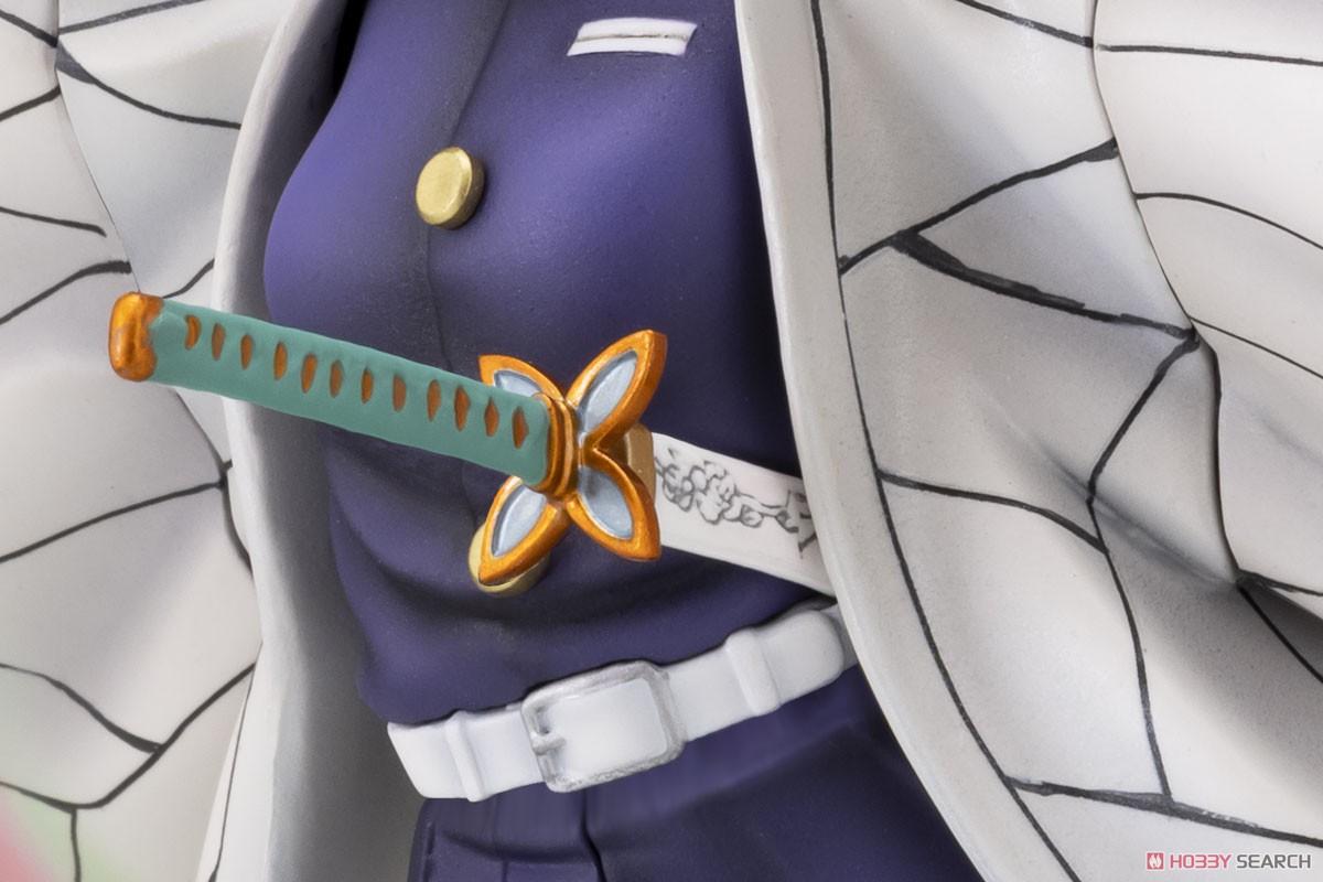 鬼滅の刃『胡蝶しのぶ』1/7 完成品フィギュア-006