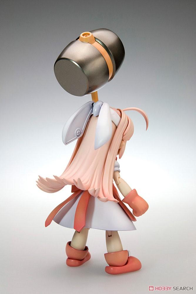 一撃殺虫!!ホイホイさん NEW EDITION『ホイホイさん ~重戦闘Ver.~ NEW EDITION』1/1 プラモデル-005