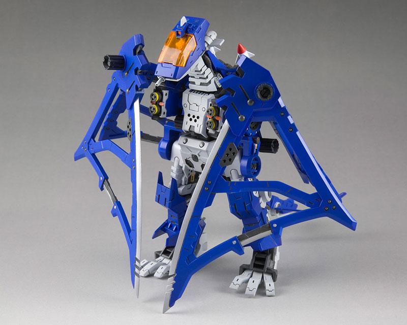 HMM『RZ-010 プテラスボマー マーキングプラスVer.』ゾイド 1/72 プラモデル-001