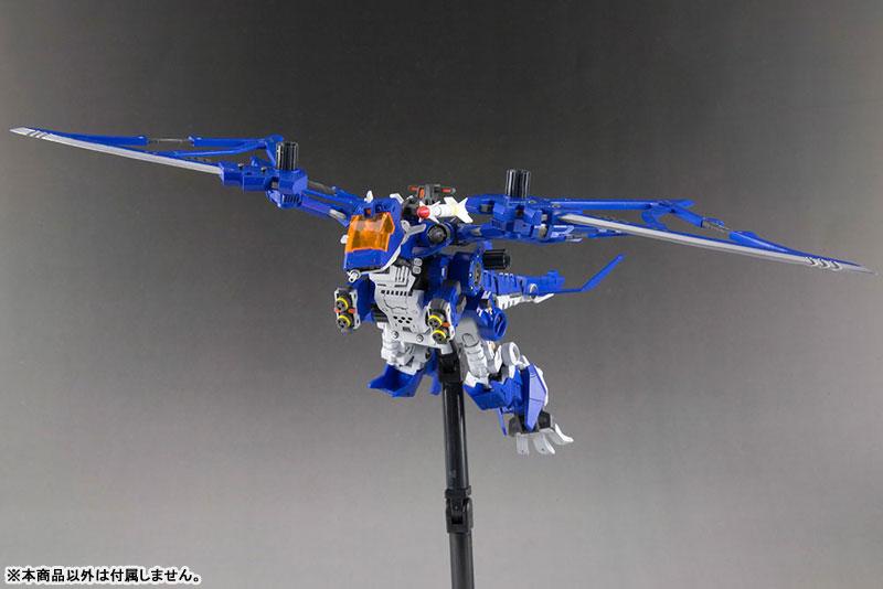HMM『RZ-010 プテラスボマー マーキングプラスVer.』ゾイド 1/72 プラモデル-005
