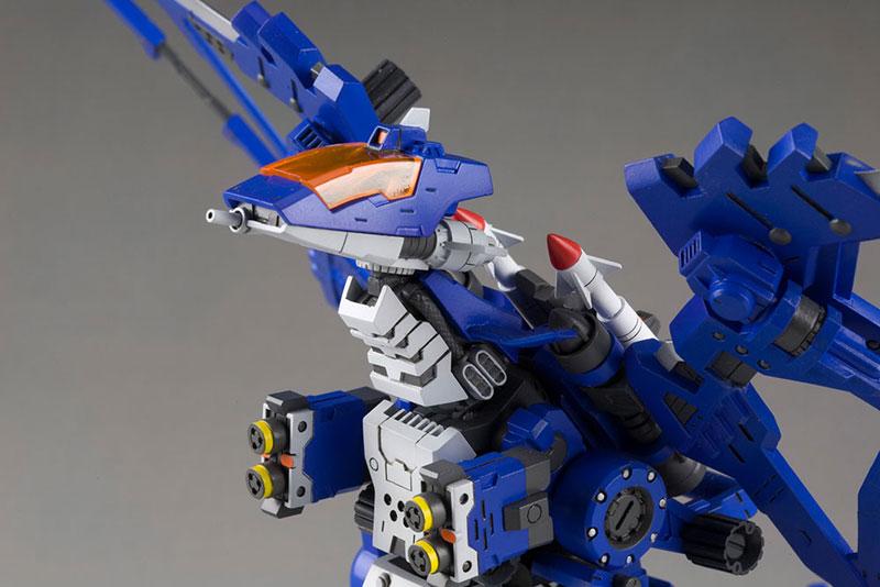 HMM『RZ-010 プテラスボマー マーキングプラスVer.』ゾイド 1/72 プラモデル-016