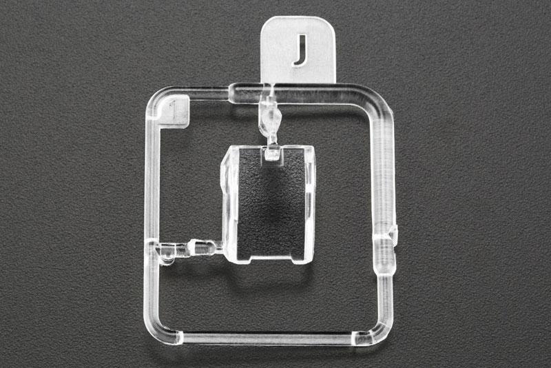 HMM『RZ-010 プテラスボマー マーキングプラスVer.』ゾイド 1/72 プラモデル-020