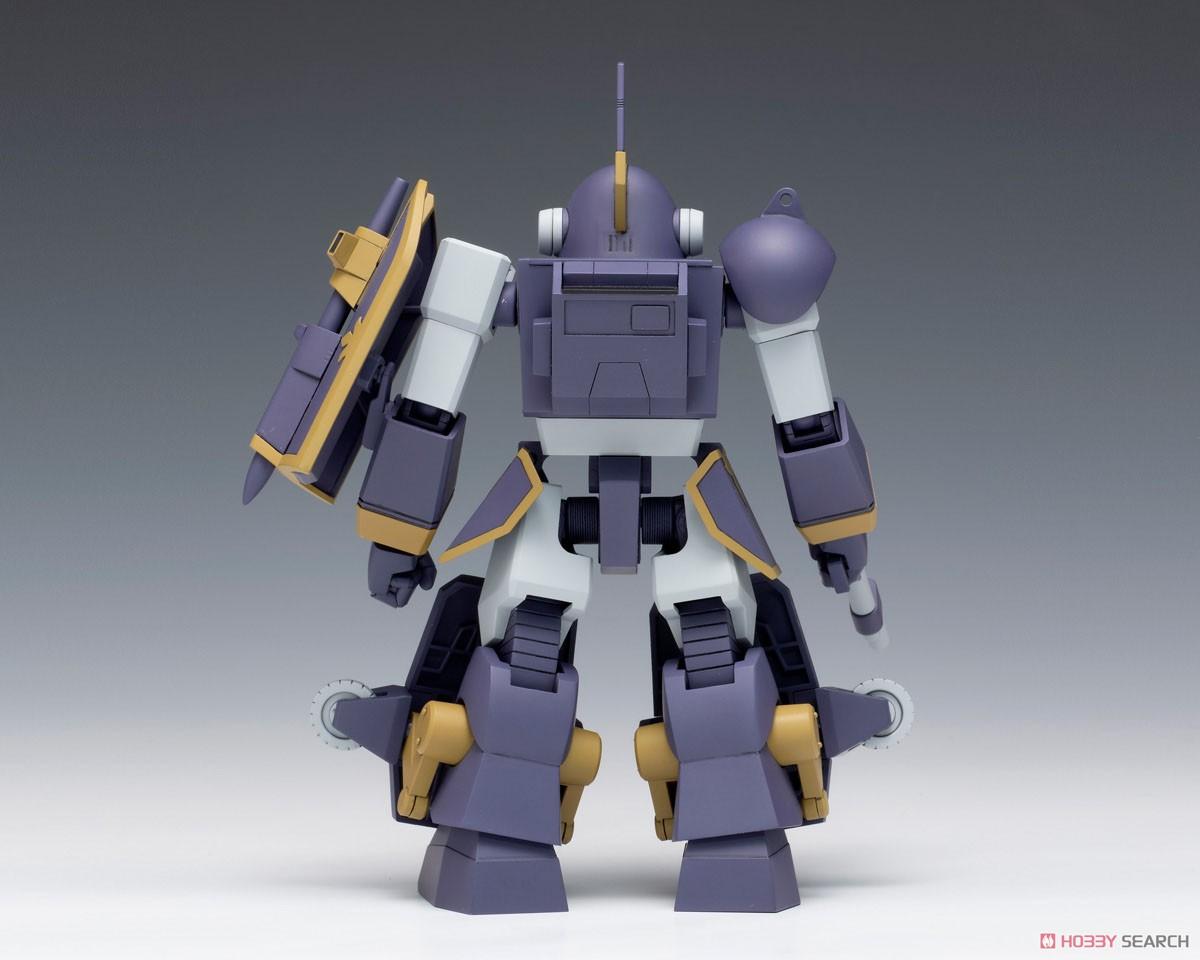 装甲騎兵ボトムズ『ベルゼルガWP[PS版]初回限定生産版』1/35 プラモデル-009