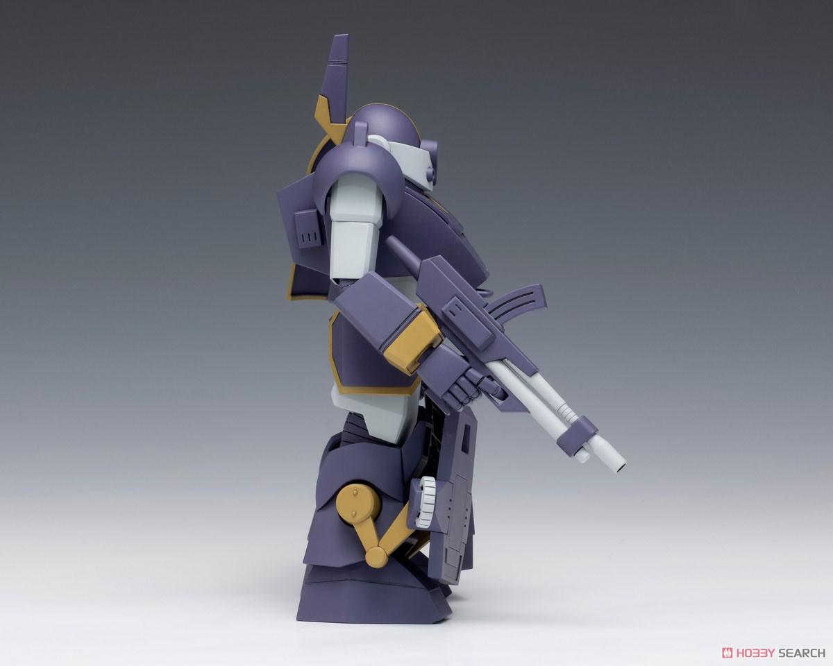 装甲騎兵ボトムズ『ベルゼルガWP[PS版]初回限定生産版』1/35 プラモデル-010