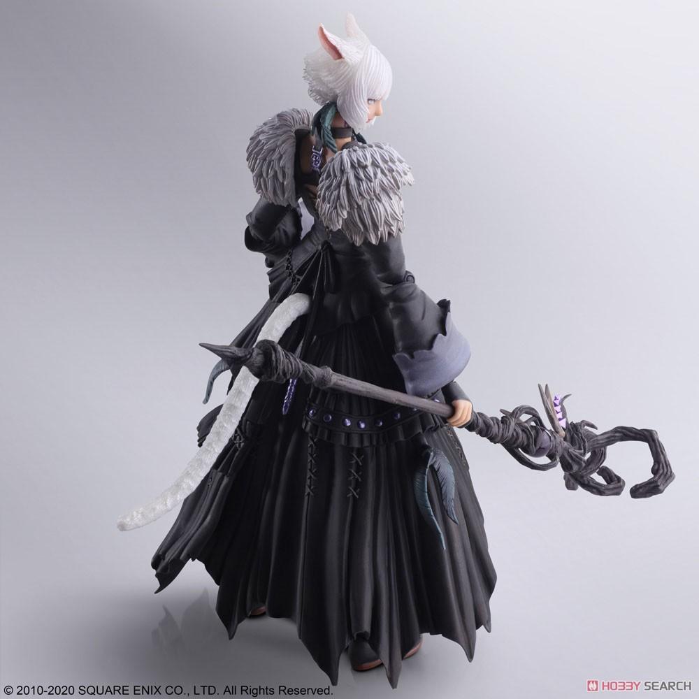 BRING ARTS『ヤ・シュトラ』ファイナルファンタジーXIV 可動フィギュア-002
