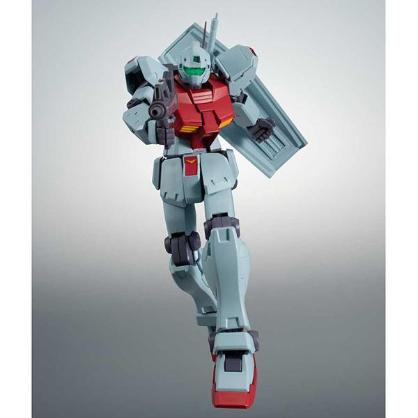 【限定販売】ROBOT魂〈SIDE MS〉『RGM-79C ジム改 宇宙戦仕様 ver. A.N.I.M.E.』ガンダム0083 可動フィギュア