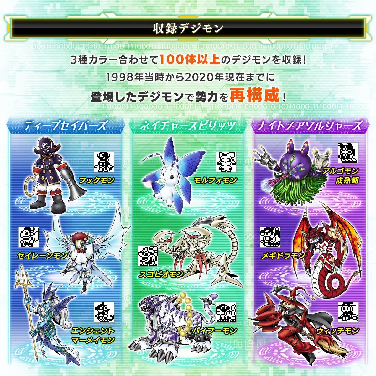 【限定販売】デジタルモンスター『デジモンペンデュラムZ』携帯型液晶育成ゲーム-003
