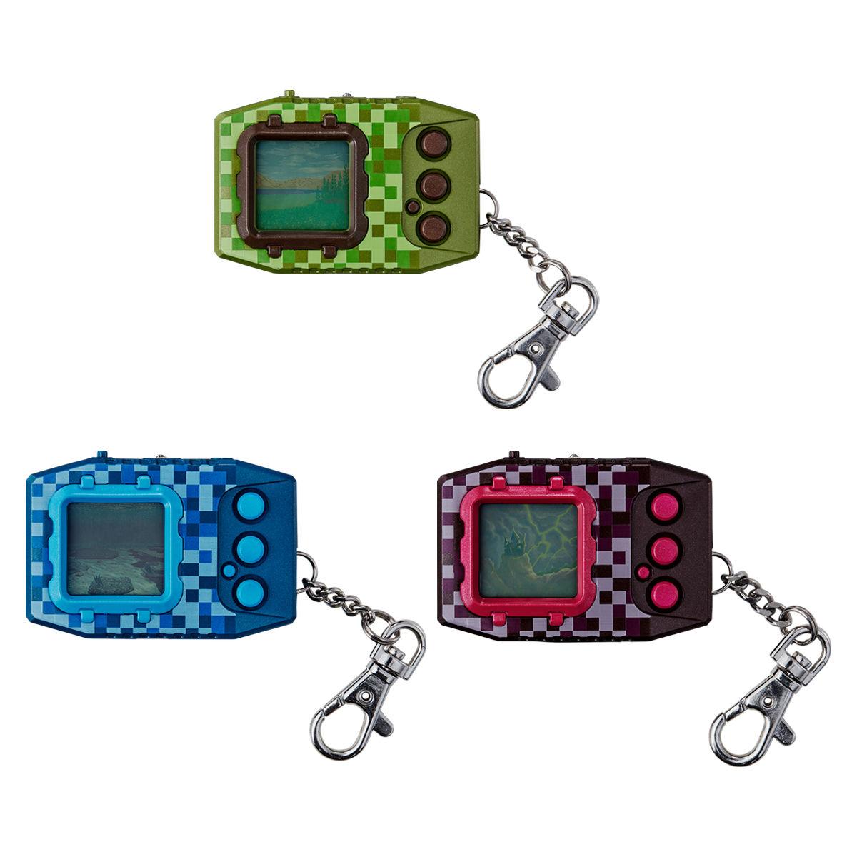 【限定販売】デジタルモンスター『デジモンペンデュラムZ』携帯型液晶育成ゲーム-006