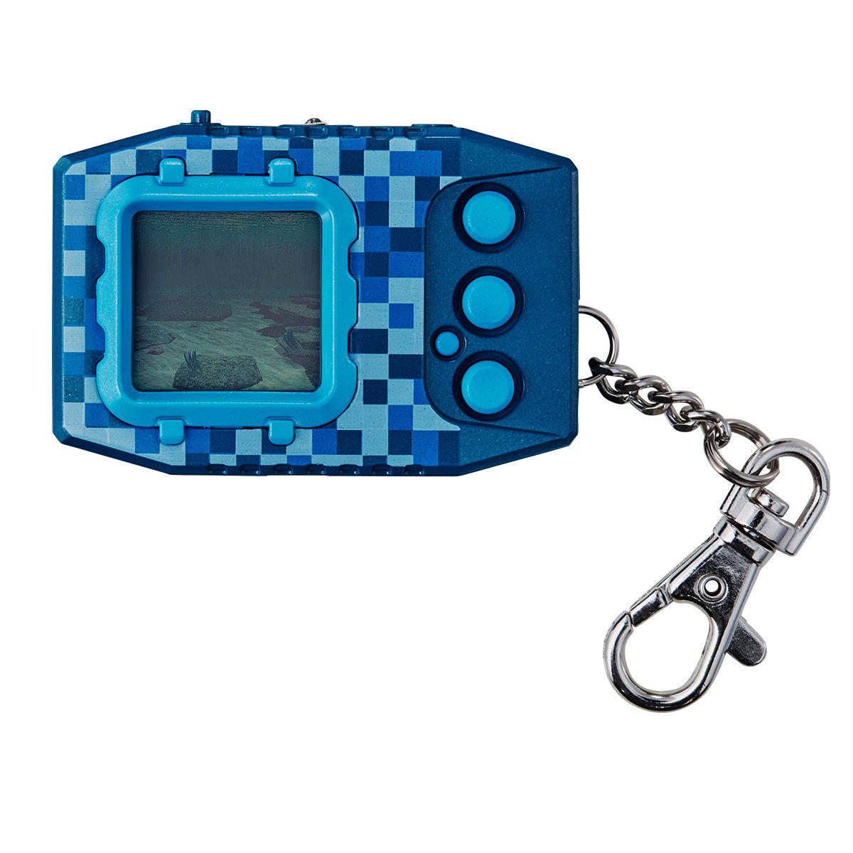 【限定販売】デジタルモンスター『デジモンペンデュラムZ』携帯型液晶育成ゲーム-008