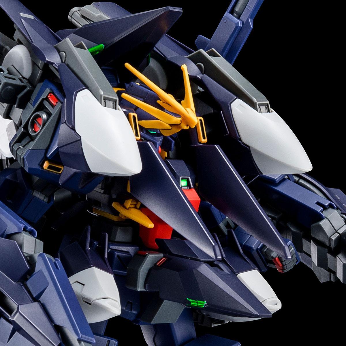 【限定販売】HG 1/144『ガンダムTR-1[ハイゼンスレイ・ラーII]』プラモデル-001