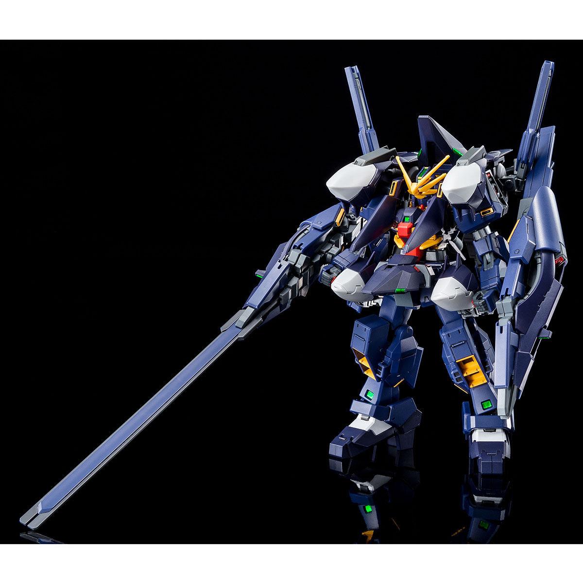 【限定販売】HG 1/144『ガンダムTR-1[ハイゼンスレイ・ラーII]』プラモデル-002