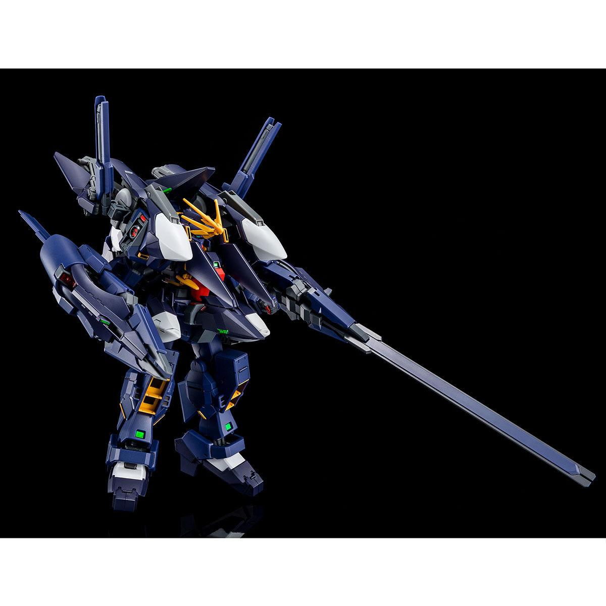 【限定販売】HG 1/144『ガンダムTR-1[ハイゼンスレイ・ラーII]』プラモデル-004