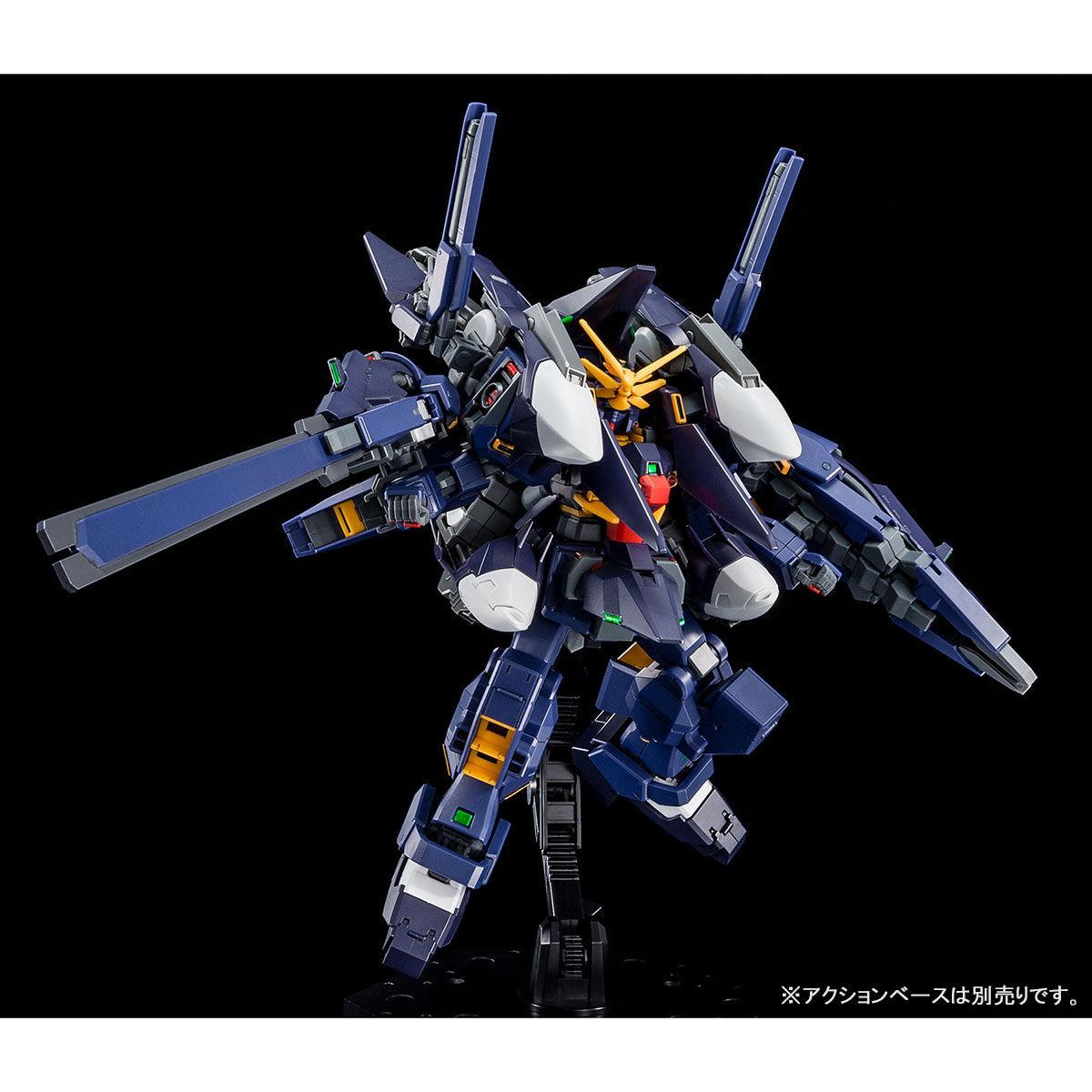 【限定販売】HG 1/144『ガンダムTR-1[ハイゼンスレイ・ラーII]』プラモデル-005