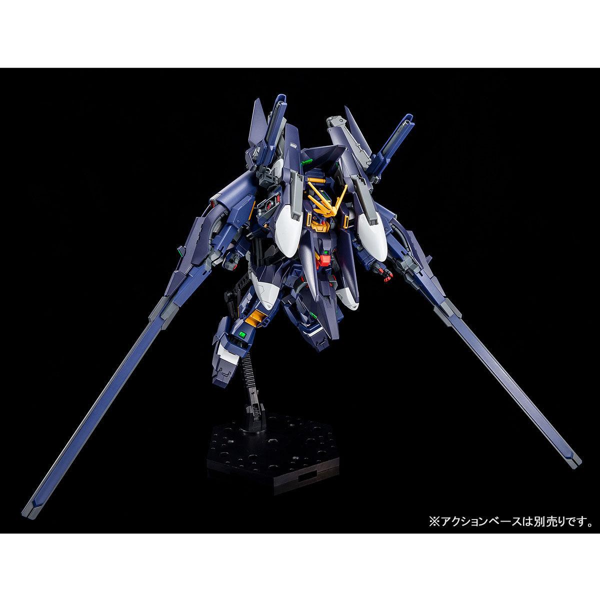 【限定販売】HG 1/144『ガンダムTR-1[ハイゼンスレイ・ラーII]』プラモデル-006