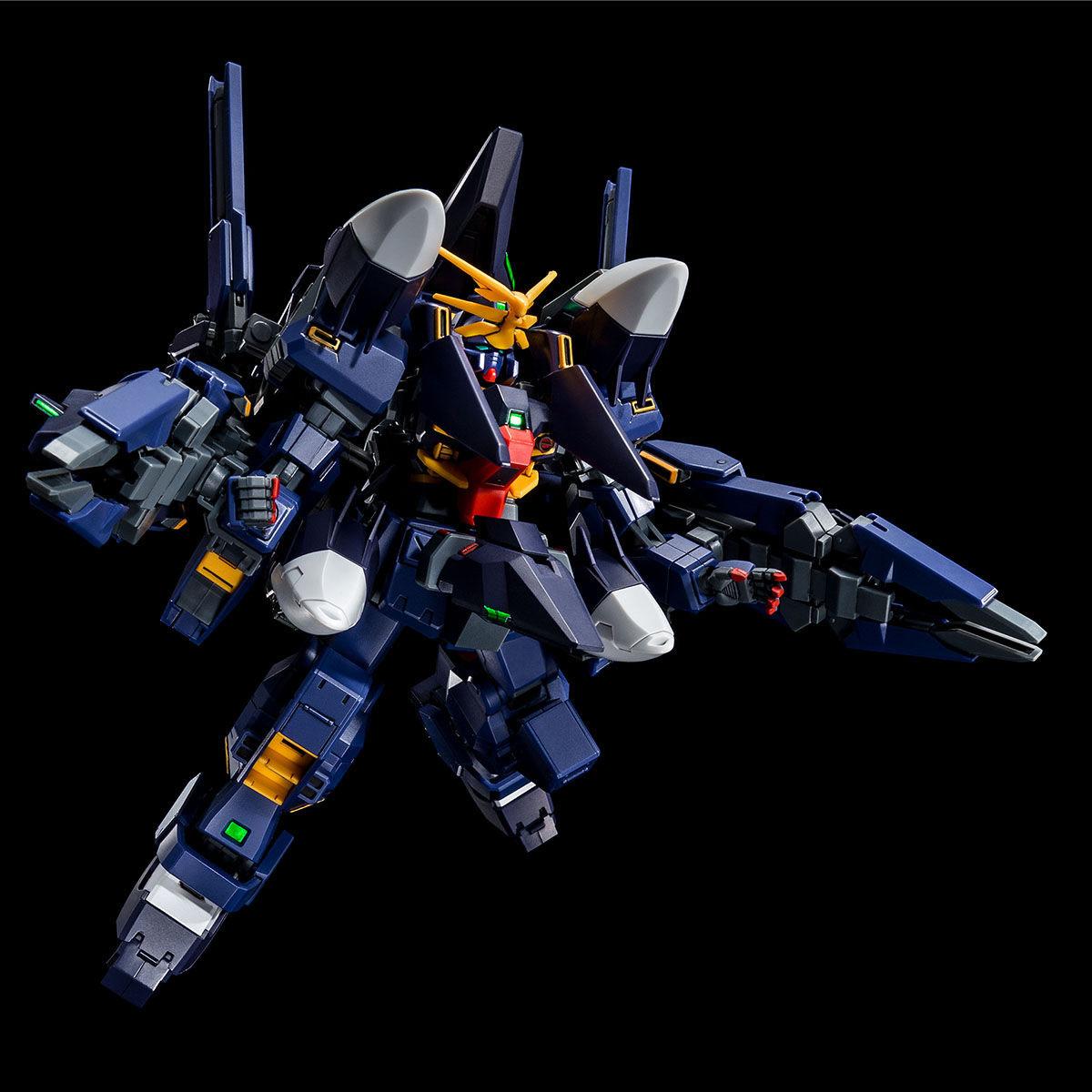 【限定販売】HG 1/144『ガンダムTR-1[ハイゼンスレイ・ラーII]』プラモデル-007