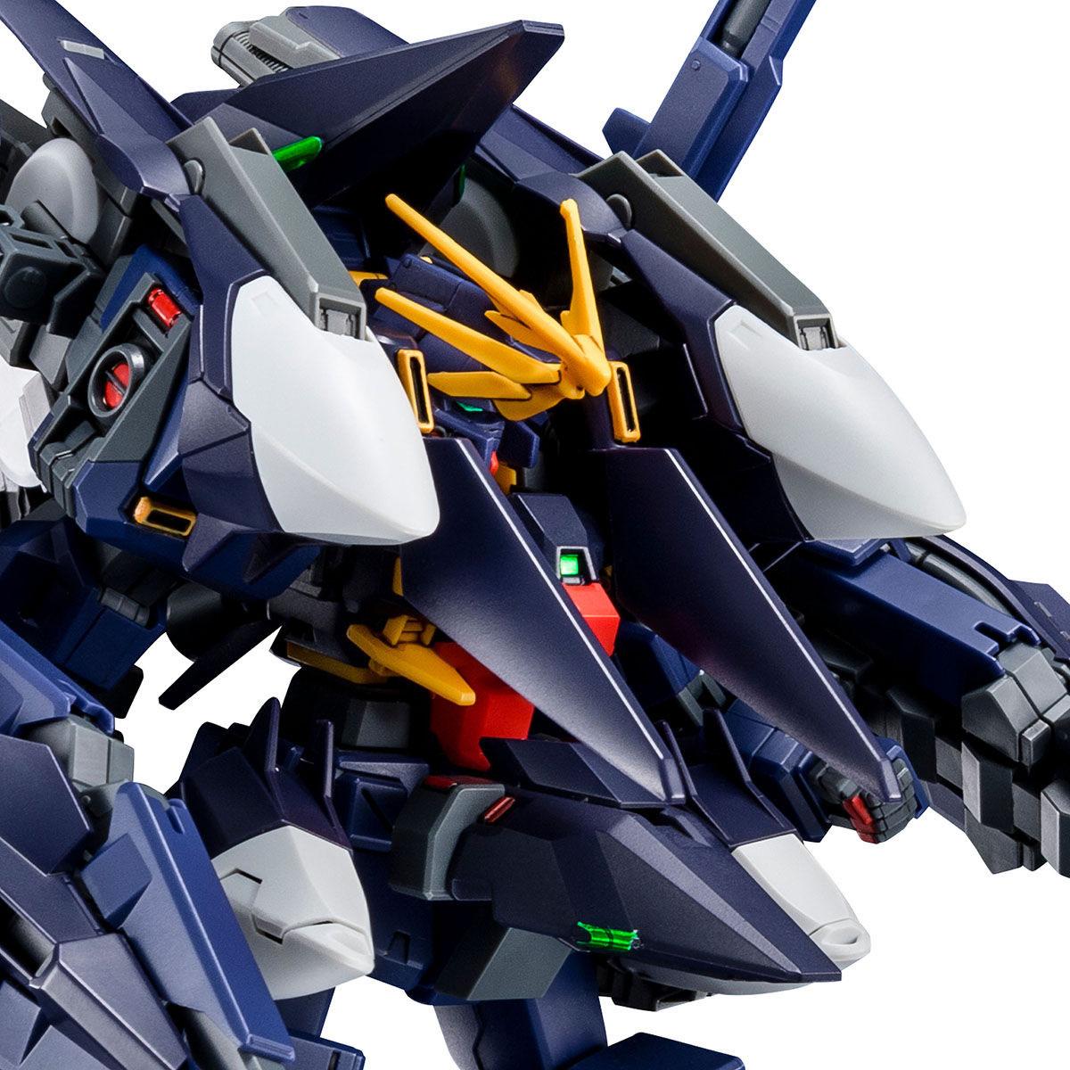 【限定販売】HG 1/144『ガンダムTR-1[ハイゼンスレイ・ラーII]』プラモデル-010