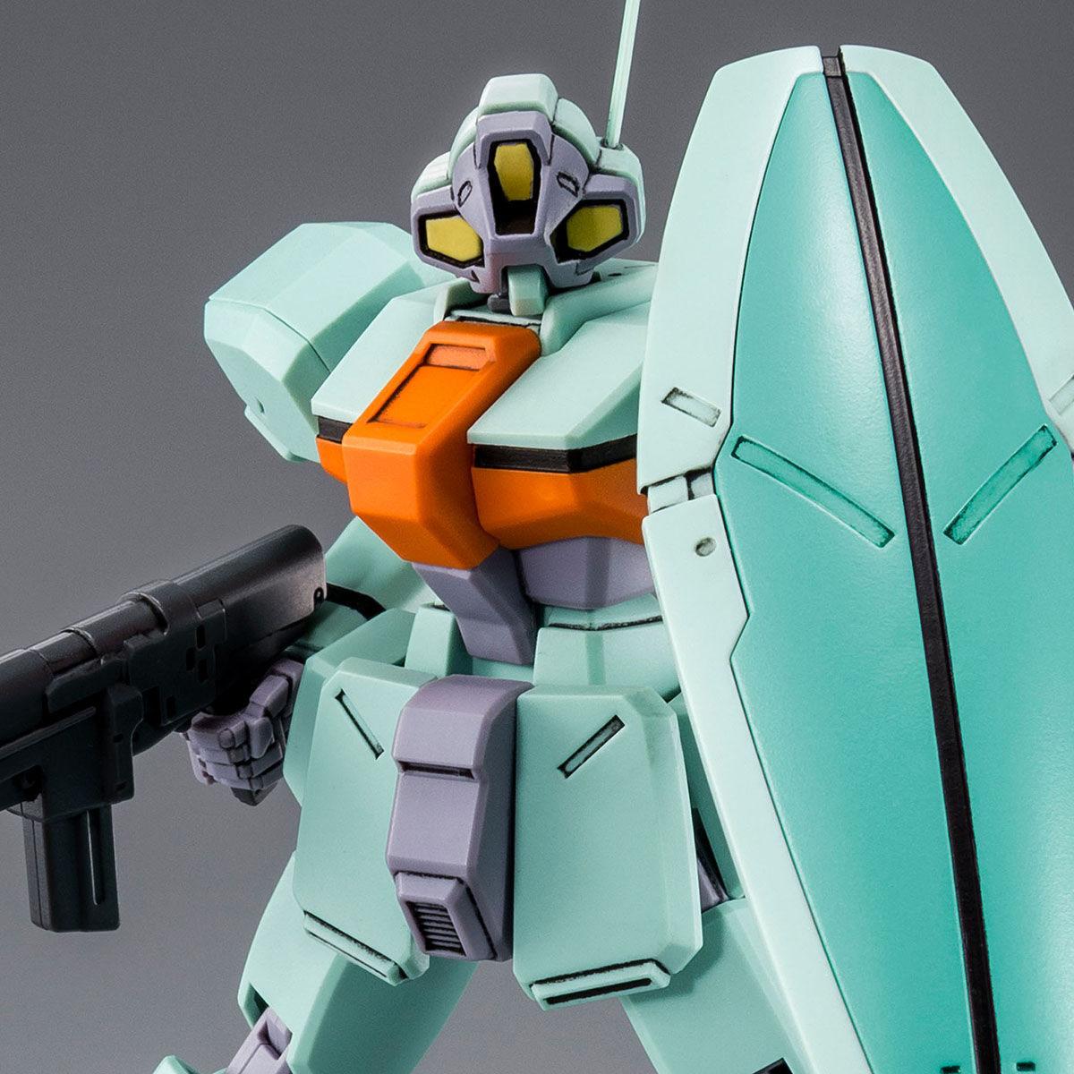 【限定販売】HG 1/144『ドートレス』ガンダムX プラモデル-001