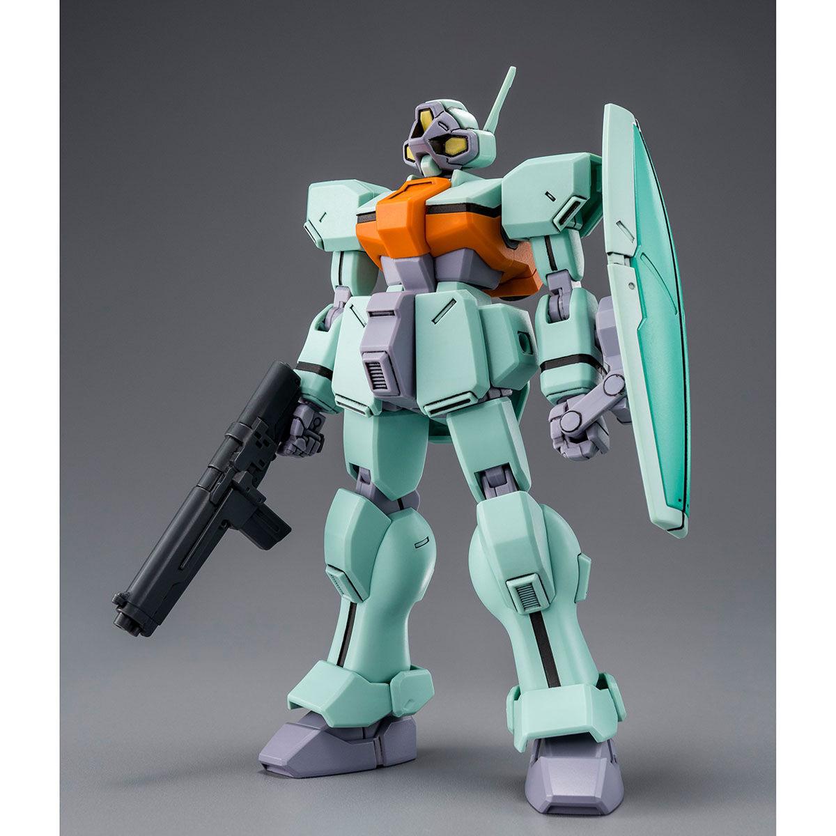 【限定販売】HG 1/144『ドートレス』ガンダムX プラモデル-002