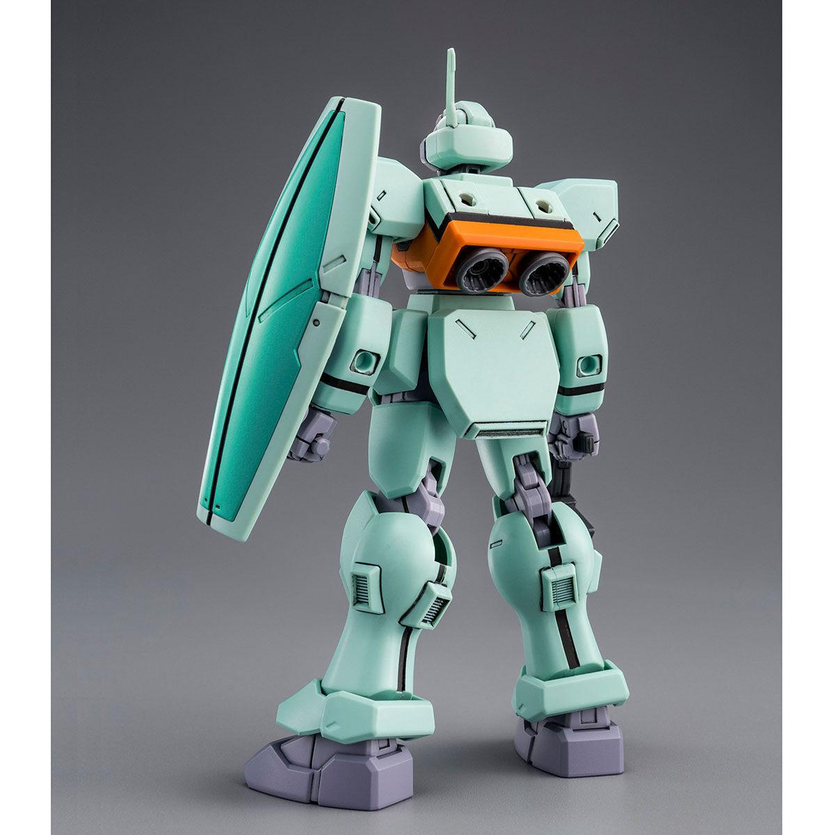 【限定販売】HG 1/144『ドートレス』ガンダムX プラモデル-003