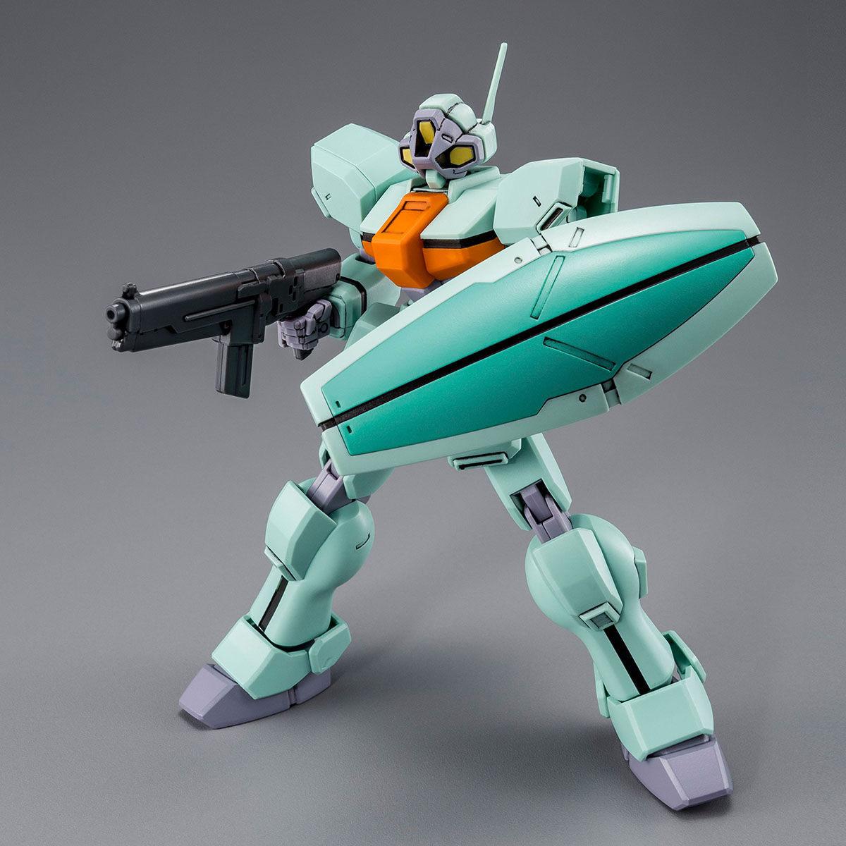 【限定販売】HG 1/144『ドートレス』ガンダムX プラモデル-005