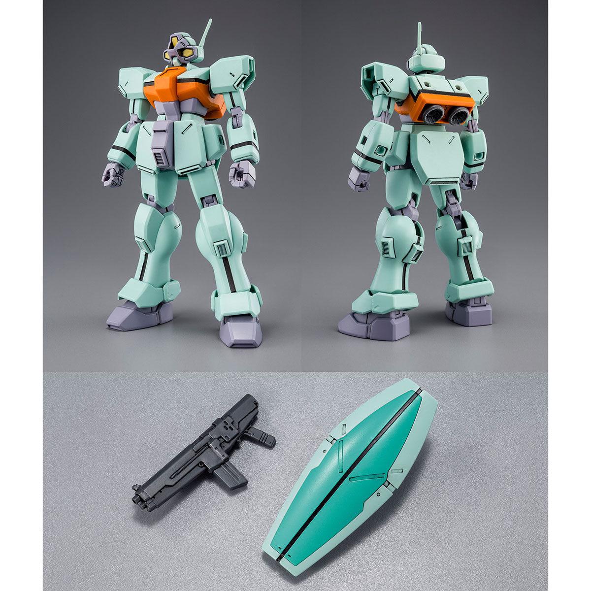 【限定販売】HG 1/144『ドートレス』ガンダムX プラモデル-006