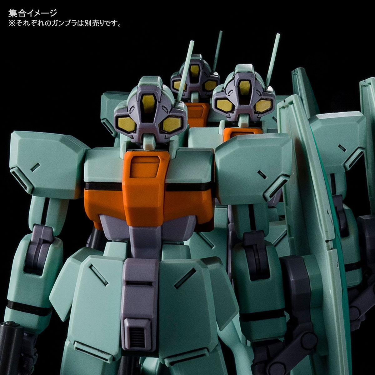 【限定販売】HG 1/144『ドートレス』ガンダムX プラモデル-009
