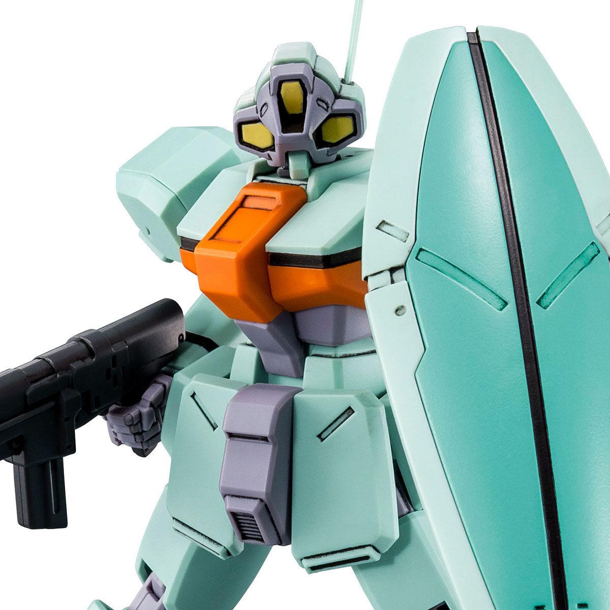 【限定販売】HG 1/144『ドートレス』ガンダムX プラモデル-010
