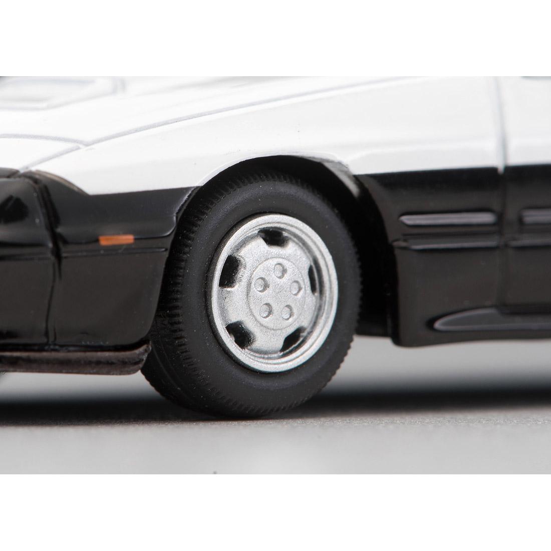 トミカリミテッドヴィンテージ ネオ『LV-N214a マツダ サバンナRX-7 パトカー(警視庁)』ミニカー-007