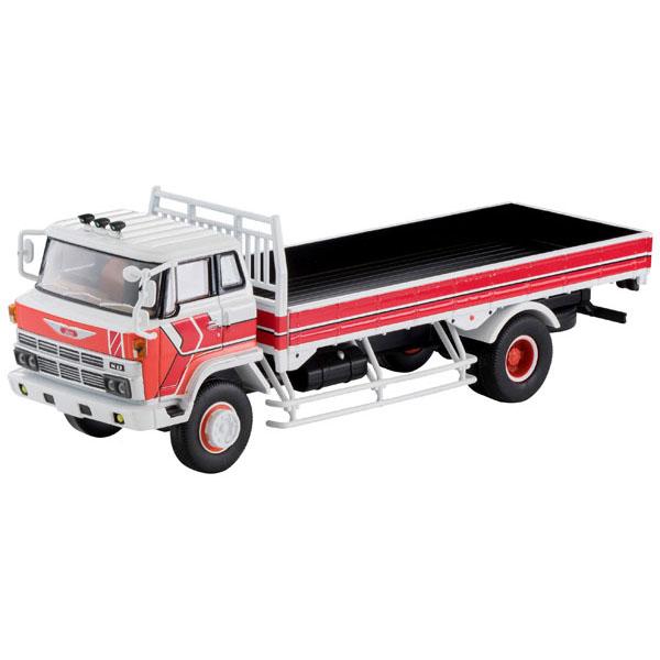 トミカリミテッド ヴィンテージ ネオ TLV-NEO『LV-N44d 日野KB324型トラック(赤/白)』ミニカー