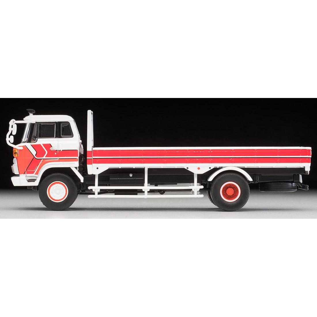 トミカリミテッド ヴィンテージ ネオ TLV-NEO『LV-N44d 日野KB324型トラック(赤/白)』ミニカー-006