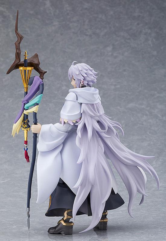 figma『マーリン』Fate/Grand Order -絶対魔獣戦線バビロニア- 可動フィギュア-005