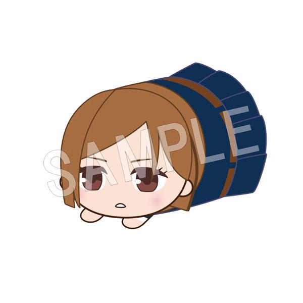 呪術廻戦『呪術廻戦 もちころりん』ぬいぐるみマスコット 6個入りBOX-003
